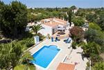 Algarve, Carvoeiro.vrijstaande villa + zwembad