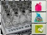 NewBee: Unieke geboorte presentjes