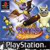 ps1  spyro 3 year of the dragon  (disc only)