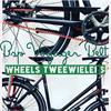 Damesfiets BSP Voyager Belt bij Wheels Nijmegen