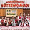 Diverse – Volkstümliche Hüttengaudi – Nr. 2 (2cd)