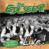 Edlseer - Live! - CD - 21 Hits incl. Duett mit den Stoanis