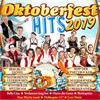 Divers - Oktoberfest Hits 2019 (CD)