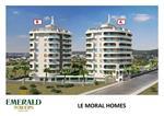 Avsallar nieuwbouw appartementen met faciliteiten