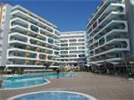 Avsallar luxe appartementen complex,faciliteiten