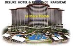 Turkije hotel appartement,tot 15% korting