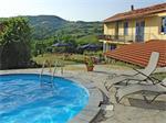 LAST MINUTE Ligurië, huis met groot zwembad