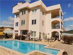 Turkije-Demirtas ruime villa met prive zwembad