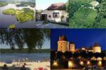 Vakantie in Limousin (Frankrijk)