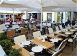 First-quality restaurant in the center of Moraira