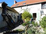 vakantie huis frankrijk Loire 750 km van Breda