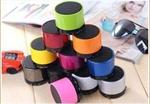 Mini bluetooth speaker SD TF kaart microfoon *4 kleuren*