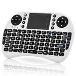 Mini wireless draadloos toetsenbord + muis Rii I8 keyboard *