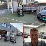 Scootmobielen & rollators v/a € 550,- in Westland