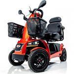 Scootmobielen, & rolstoelen in het Westland