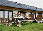 Vakantiehuis voor 6 pers in Luxemburg ,zwembad