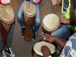 Afrikaanse Muziekworkshops
