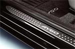 Instaplijstset Toyota Aygo 5DRS luxe