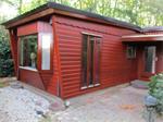 Camping verhuur/te huur chalet/stacaravans grens Friesland,G
