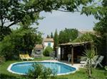 Huis met pr. zwembad bij st. Rémy de provence