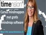 Cursus mindmappen (incl. Mindmap software).
