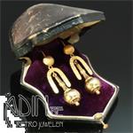 Adin in Antwerpen, De plek voor Retro Juwelen