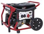 Powermate WX6250 benzine generator - 230V / 400V
