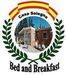 Bed and Breakfast in Spanje aan de Costa Blanca