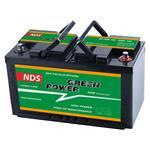 NDS Greenpower Service Accu AGM 12V 100Ah Ducato GP 100B