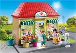 Playmobil City Life 70016 Mijn bloemenwinkel