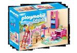 Playmobil City Life 9270 Kinderkamer met hoogslaper