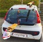Dakdrager Easystrap Tie-down set