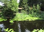 Camping Friesland/Groningen heeft nog enkele chalets te huur