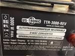 Omvormer US-Tronic AC115V/230V TTR-3000-REV