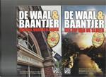 2 Baantjer boeken en 1 Baantjer DVD