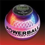 Powerball autostart fusion pro