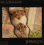 Victoriaanse sieraden en juwelen