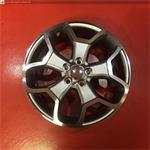 Nieuwe velgen set 17 Ford Focus velgen + banden € 699,-