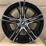 Nieuwe set 20 BMW X5 breedset evt met banden leverbaar