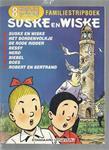 Suske en Wiske familiestripboek