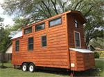 Tinyhouse - Tinyhouses - chassis versch. afm.