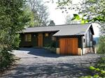 ARDENNEN DURBUY (BOMAL S/O) LUXE CHALET TE HUUR