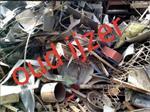 GRATIS opgehaald oud ijzer/metalen