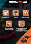 Extra trekkracht nodig in uw auto bij optrekken of inhalen?