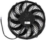 Ventilator 280mm 1670M3/u zuigend Spal