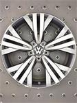 1206 18 VW Kalamata velg DEMO 3G0601025BK 5x112
