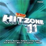 Te Koop 3 Originele Hitzone Cd,s.
