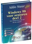 Te Koop Addo Stuur Boek Windows 98 Deel 2.