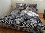 Bretz bed