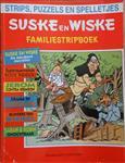 Suske en Wiske familiestripboek. 1996.